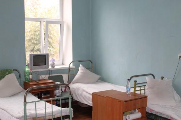 Палата для больных